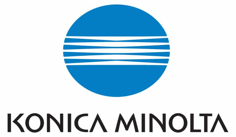 Konica Minolta arrête la photo !