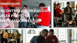 Rencontres Nikon Passion