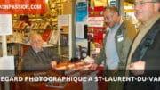 Un regard photographique, à St Laurent du Var