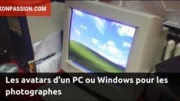 Les avatars d'un PC ou Windows pour les photographes