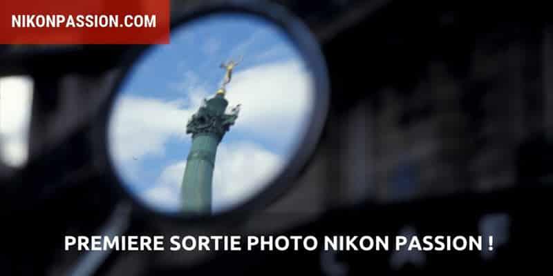 Première sortie photo Nikon Passion, 14 mai 2006