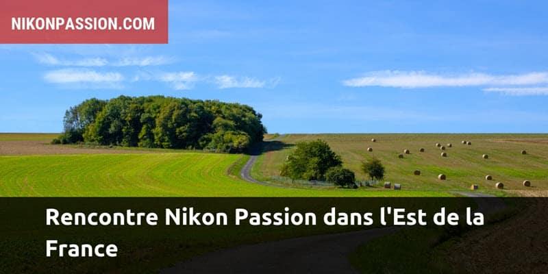 Sortie photo Nikon Passion à Metz