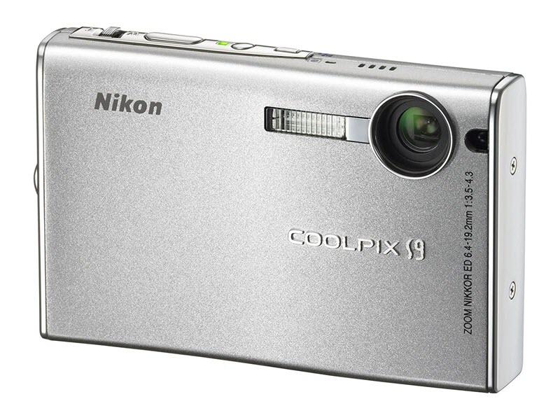 Nikon Coolpix S9 : un zoom 38-114 mm discret et performant