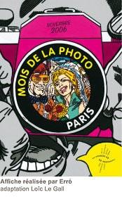 Mois de la photo - Paris 2006