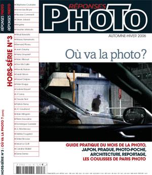 Réponses Photos Hors Série numéro 3