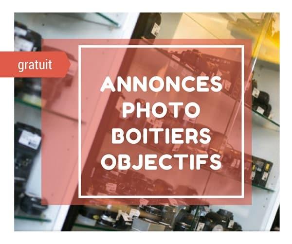 Annonces photos Nikon Passion : appareils photo, objectifs, accessoires
