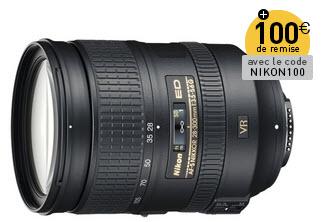 Nikon 28-300