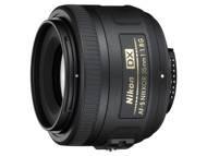 Nikon AFS 35mm DX