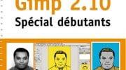 Gimp, cahier d'exercices spécial débutants