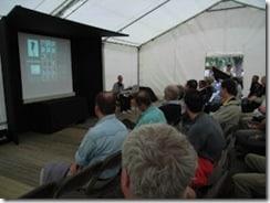 Programme des rencontres Bièvres 2009