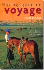 Photographie de voyage, le livre par l'agence Aguila