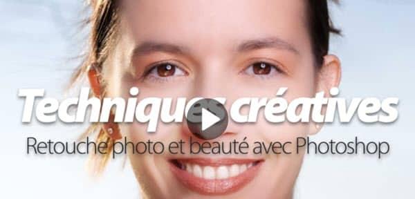 Comment faire des retouches photo et beauté avec Photoshop