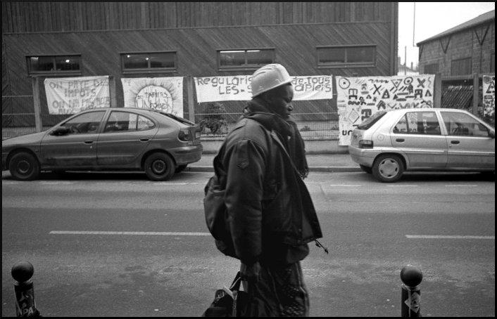 travailleurs sans-papiers vitry sur seine