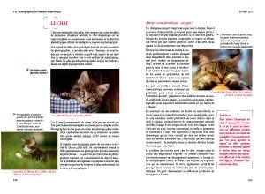 La Photographie animalière : le livre