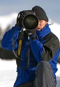 Olivier Comment photographe de sport et animalier