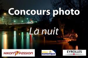 concours photo mensuel la nuit