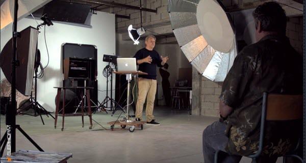 Comment apprendre l'éclairage pour la photographie de studio