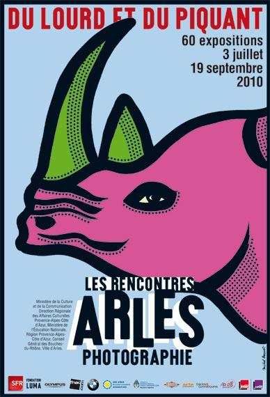 Rencontres d'Arles 2018 : les six expos photo à ne pas rater