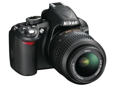 fiche technique Nikon D3100