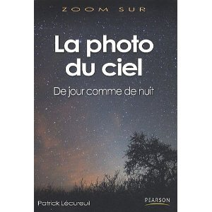 Zoom sur la photo du ciel par Patrick Lécuyer
