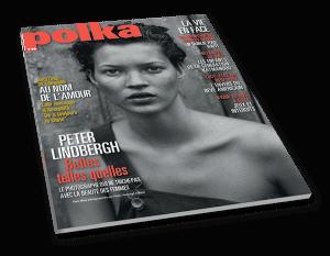 Polka Magazine numéro 10