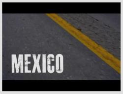 Good Morning Mexico, short-film by Alizee Lafon