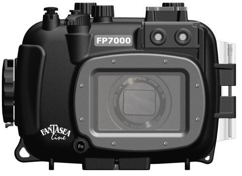 caisson étanche Fantasea FP7000 pour Nikon P7000