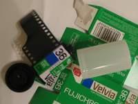 Comment développer un film diapo soi-même ?