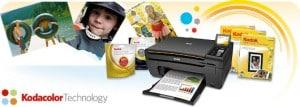 imprimante tout-en-un Kodak ESP9250