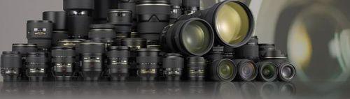 55 millions d'optiques Nikon