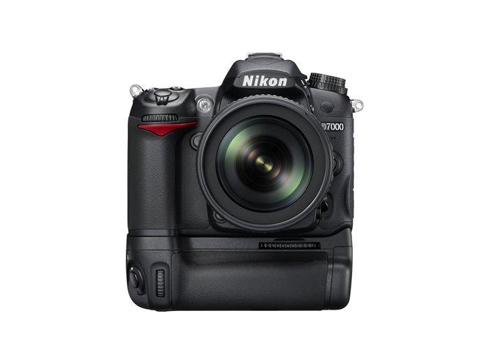 nouveau Nikon D7000