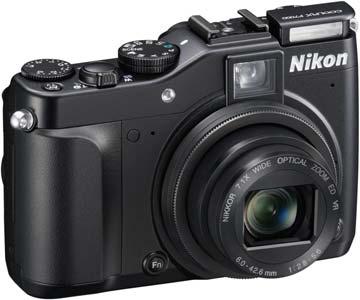 Nikon Coolpix P7000
