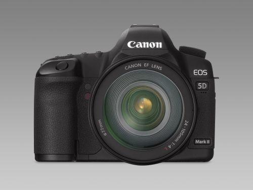 firmware Canon 5D Mark 2