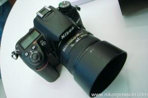 Samples Nikon D7000
