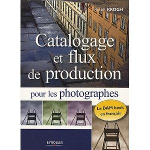 catalogage et flux de production