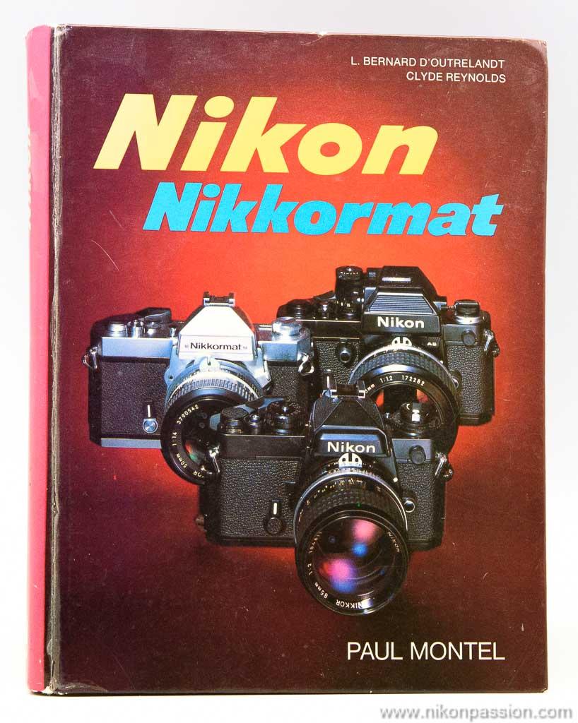 Nikon / Nikkormat - Paul Montel