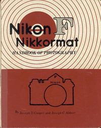 livre Nikon Handbook