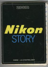 livre Nikon Story