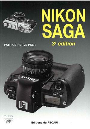 Nikon Saga