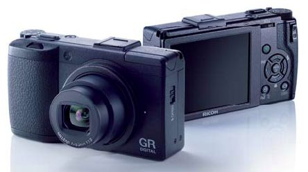firmware ricoh GRD3