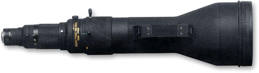 Nikon Nikkor 1200-1700mm