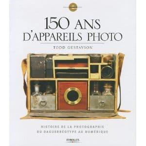 150 ans d'appareils photo