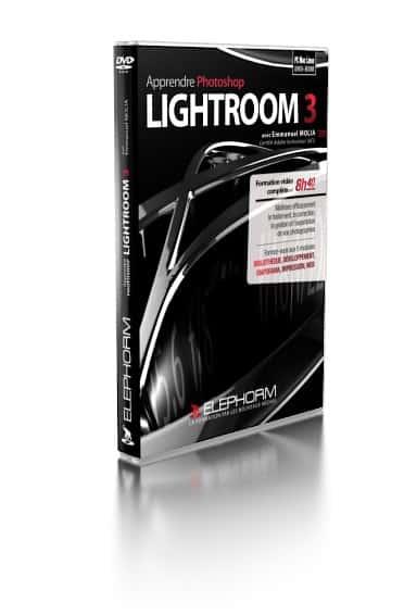 formation dvd lightroom 3