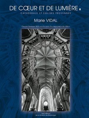 De Coeur et de lumière par Marie Vidal