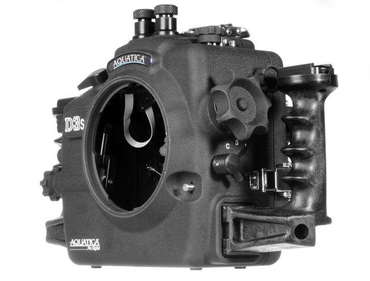 caisson étanche pour Nikon D3