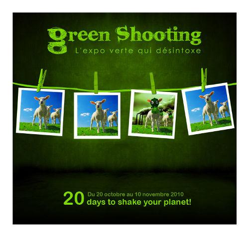 Expo Green Shooting