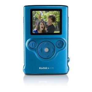 Kodak mini caméscope Zm1