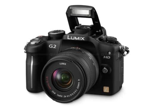 Lumix DMC-G2
