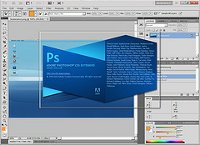 comment installer Photoshop CS5 sous Ubuntu Linux 10.10