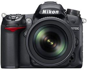 Test Nikon D7000